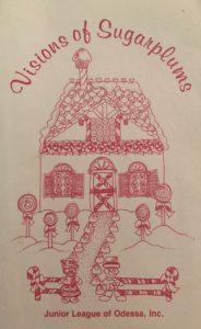 1984 Visions of Sugarplums