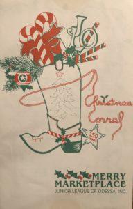 1986 A Christmas Corral