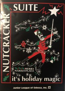 1991 Nutcracker Suite: It's Holiday Magic