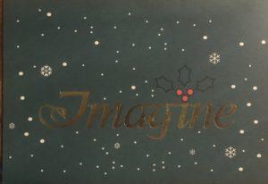 1996 Imagine