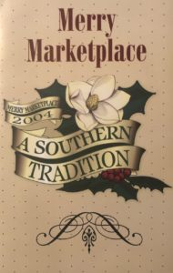 2004 A Southern Tradition