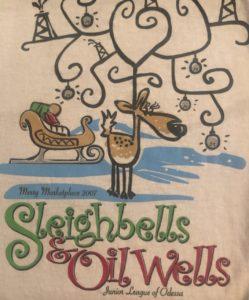 2007 Sleighbells and Oilwells